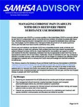 advisory opioid therapy in patients with chronic noncancer pain who are in recovery from substance use disorders pic