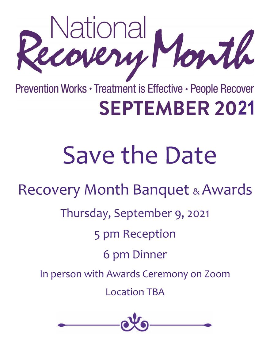 save the date rm dinner 2021