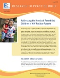 Addressing The Needs of Parentified Children of HIV Positive Partents_Web