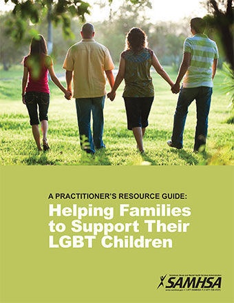 helping families to support their lgbt children