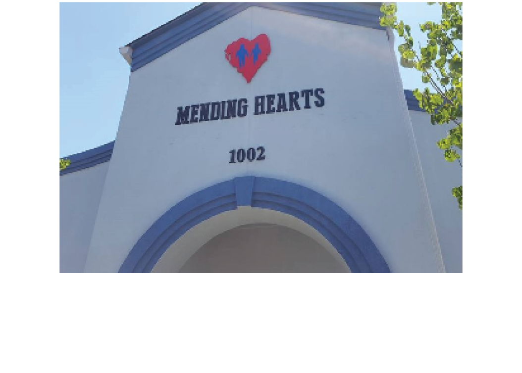 mending hearts open house 2