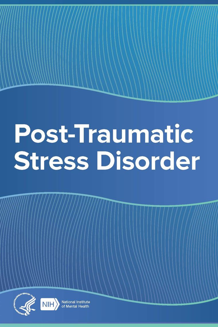 post traumatic stress disorder booklet pic page 1