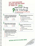 2013 National Drug IQ Challenge (Cover)_web